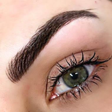 Microblading Eyebrow 2