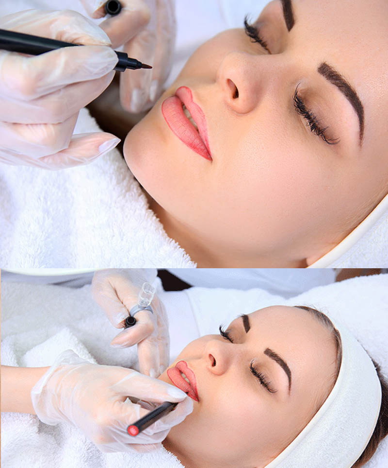 Permanent Makeup Mission Viejo Orange County
