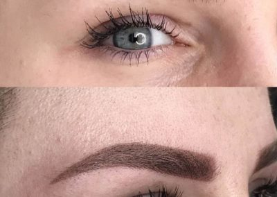 Powder Eyebrow Tattoo Mission Viejo Orange County