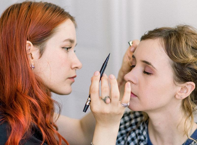 The Health Advantages of Permanent Makeup