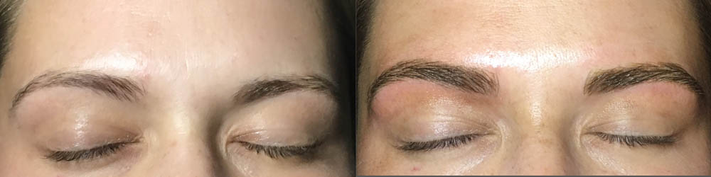 powder eyebrow tattoo3