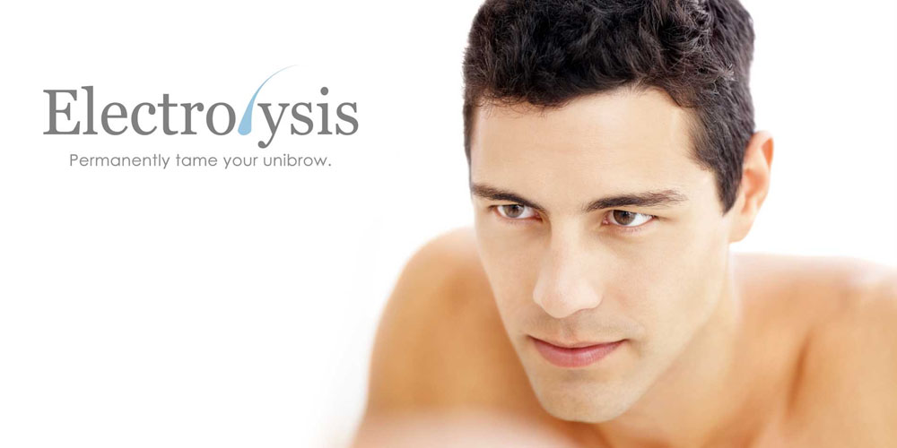 Electrolysis For Men in Orange County Mission Viejo Ca